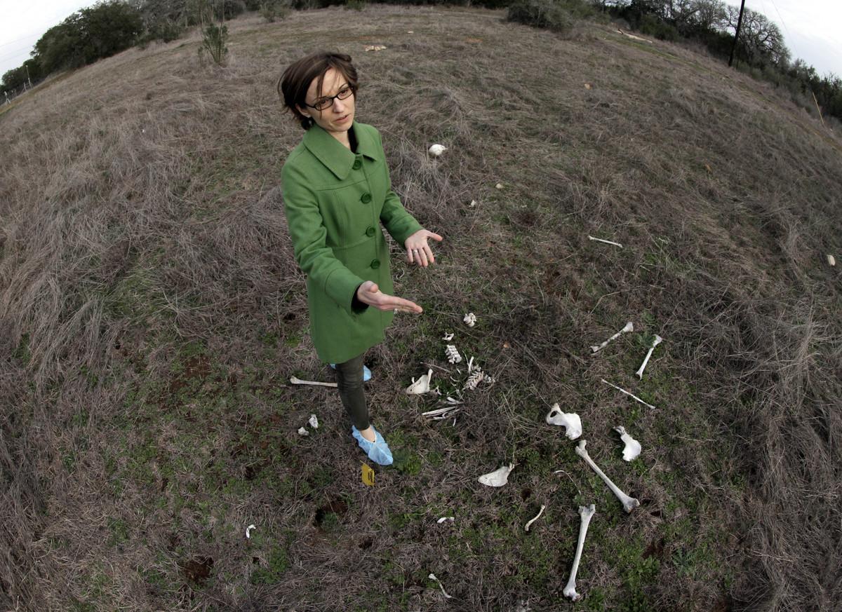Colorado Mesa University Plans To Open Outdoor Forensic