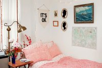 32 Ideas For Decorating Dorm Rooms, Courtesy Of The ...