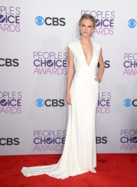 People's Choice Awards 2013 Red Carpet Brings Out ...