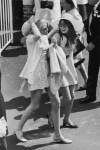 1960s Fashion Mini Skirt - Viewing Gallery