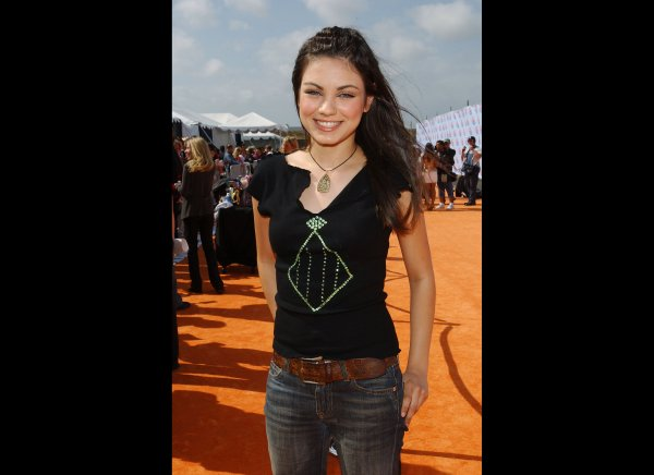 Hot Stuff Mila Kunis Voted Sexiest Woman In World