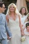 Wear Veil Wedding Day