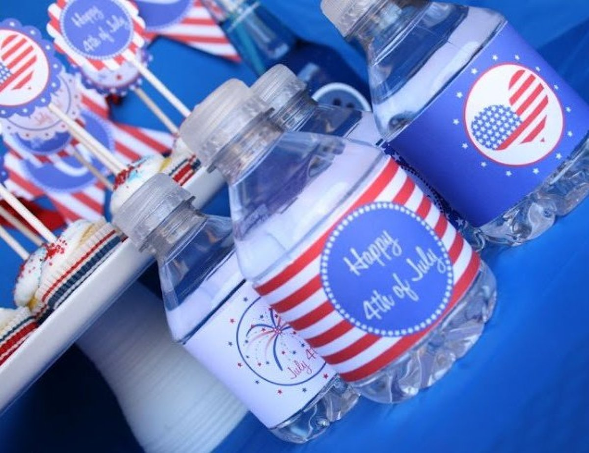 25 July 4th Ideas For The Best Independence Day Party Ever