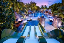 World' Coolest Hotel Water Slides Huffpost
