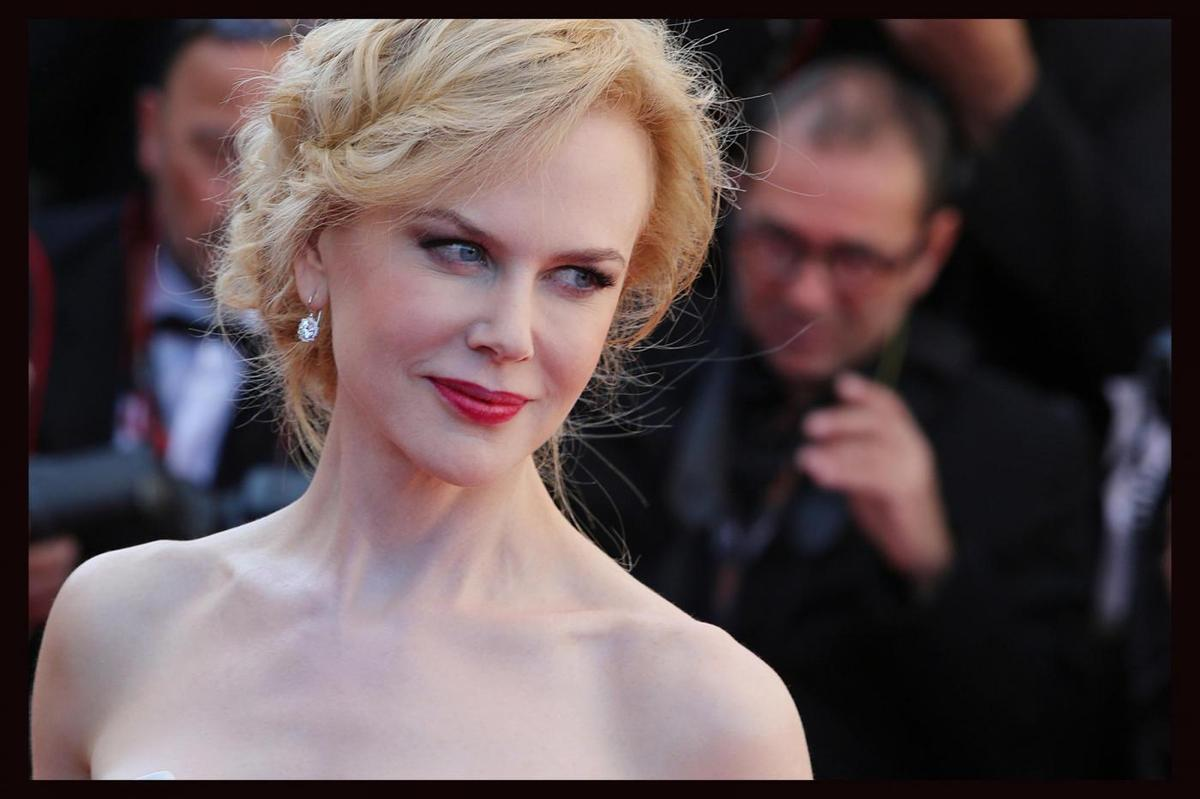 Nicole Kidman Opens Up About Her Family And Settling Down