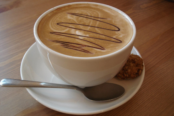 Coffee And Espresso Drinks Explained (photos)  Huffpost