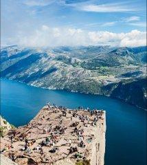 World' Greatest Dream Trips Huffpost
