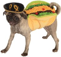 Let's All Dress Up Like Tacos For Halloween   HuffPost