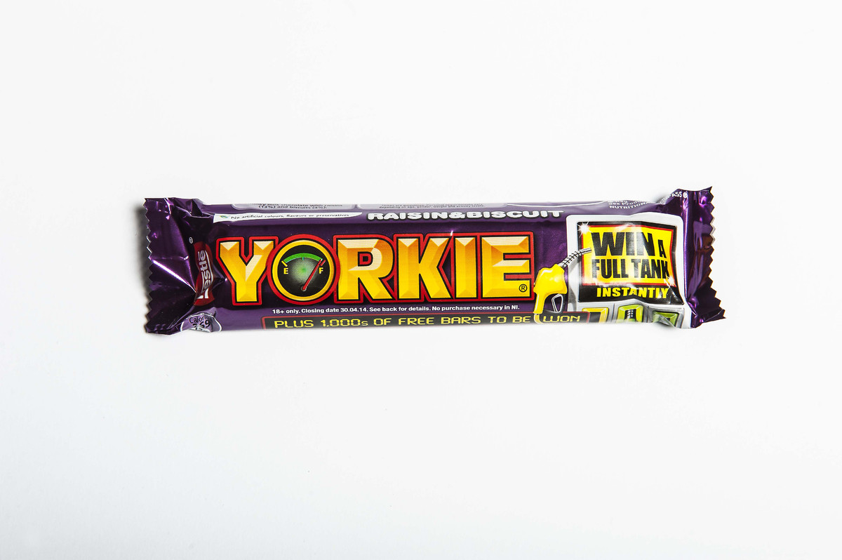 The Best English Candy Bars Ranked TASTE TEST  HuffPost