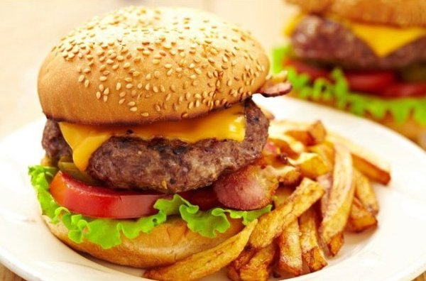 The Most Fattening Foods on Earth HuffPost