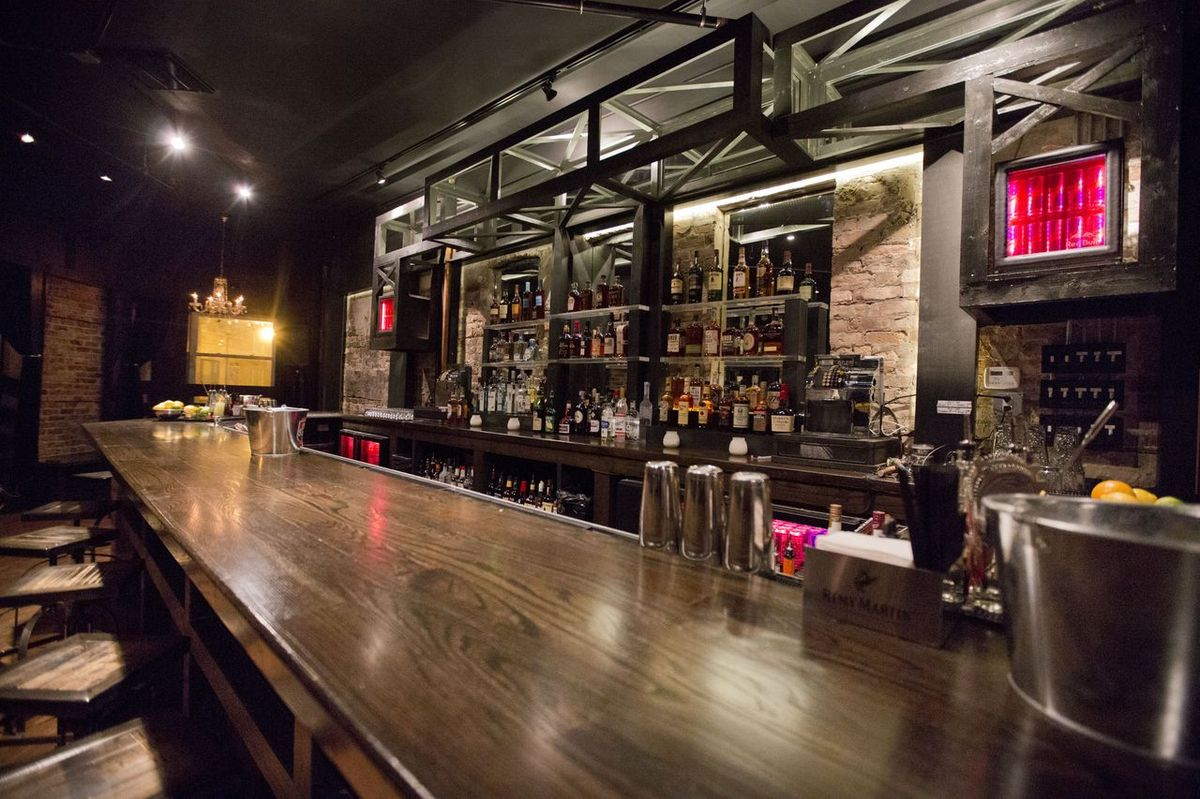 15 Secret Bars You Need To Visit  HuffPost