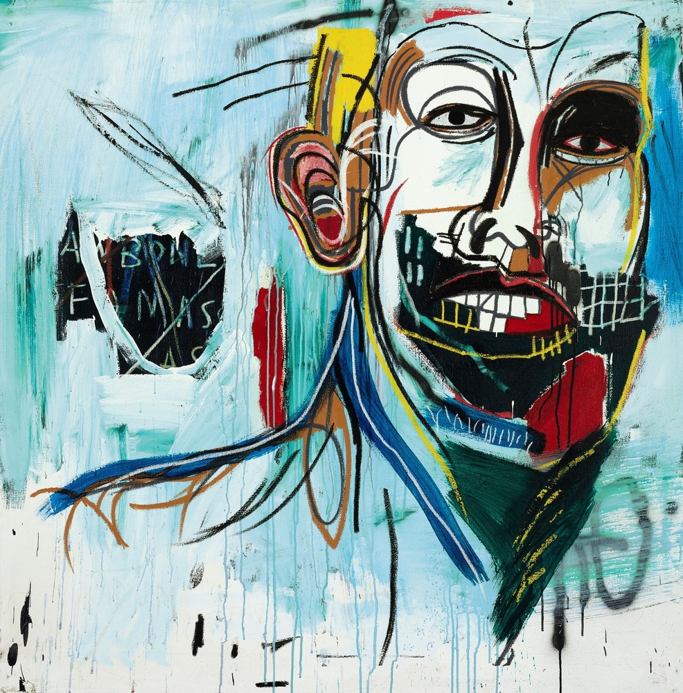 Graffiti art information -  Brought The Rough And Tumble Of Graffiti To The Walls Of Galleries Disparate And Overtly Rebellious It Was Just What The Eighties Art World Craved