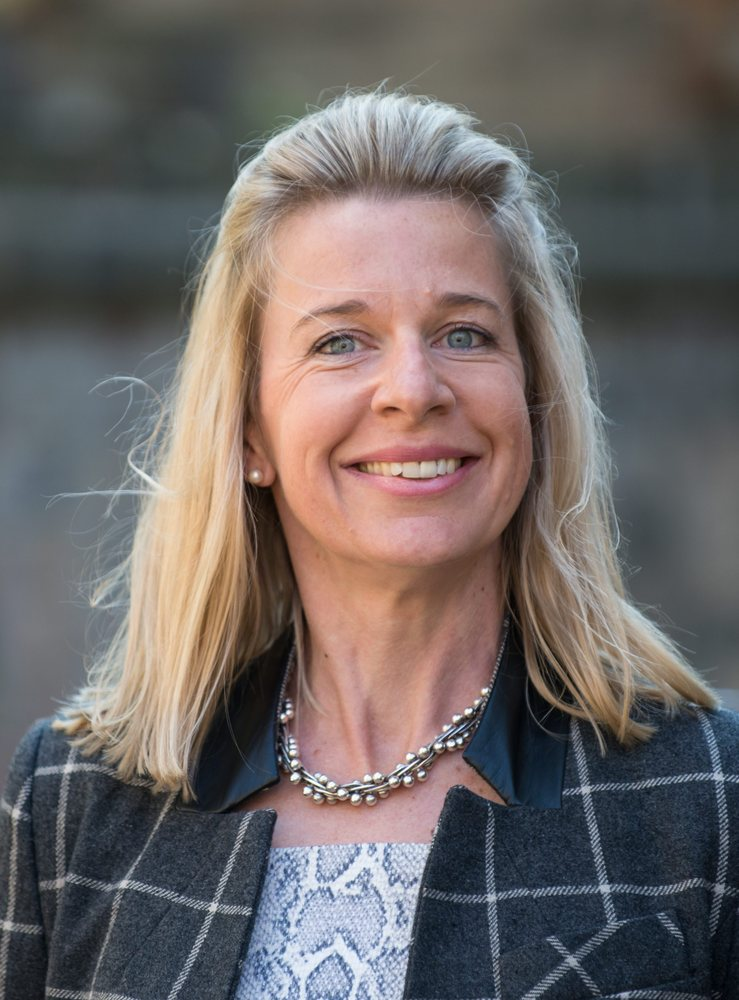 Katie Hopkins' View On Leopard Print Hair Row 'some