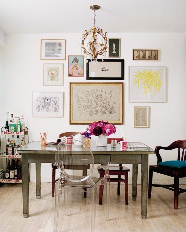 Blank Wall Ideas Thought Of Huffpost