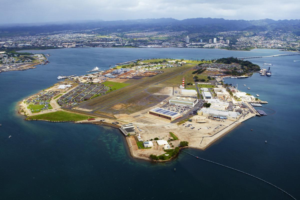 Rimpac World S Largest Maritime Exercises Photos