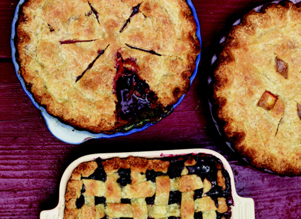 blackberry recipes that remind you why summer is the sweetest season