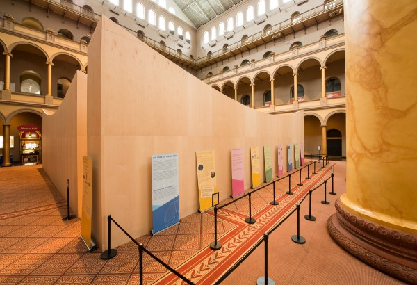 Big Maze Inspired Ancient Labyrinths Takes Over