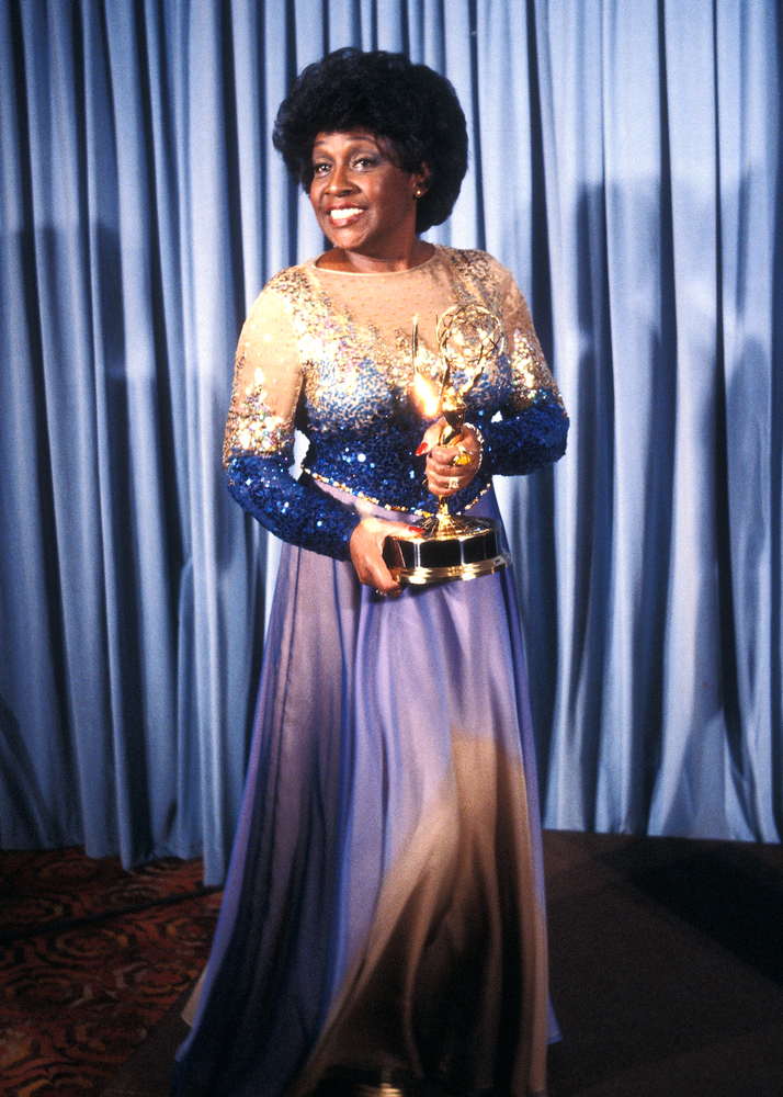 Image result for isabel sanford emmy