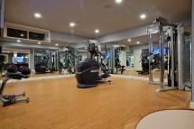 Personal Home Gym Design