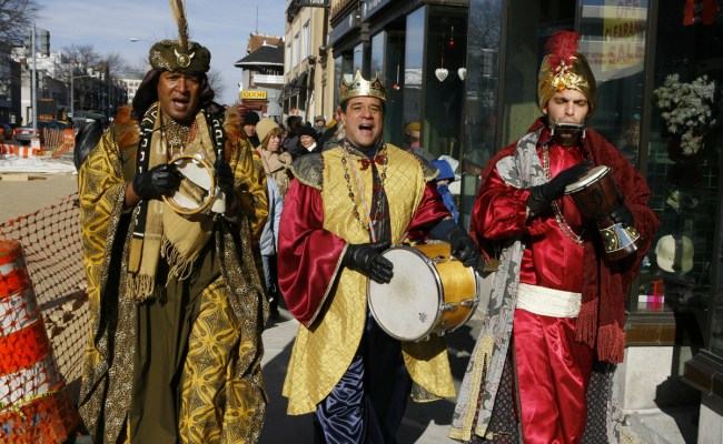 Three Kings Day Celebration History And Traditions
