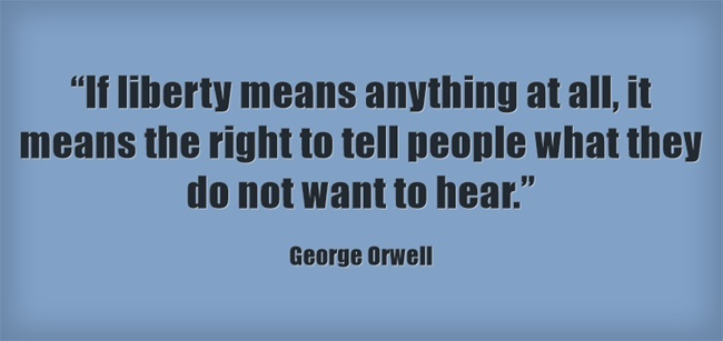 Image result for freedom of expression quotes
