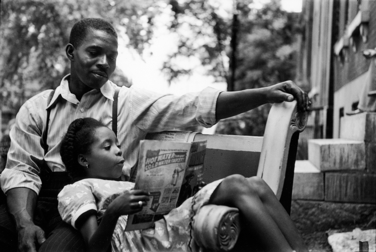 Gordon Parks Never Before Seen Photos Of S
