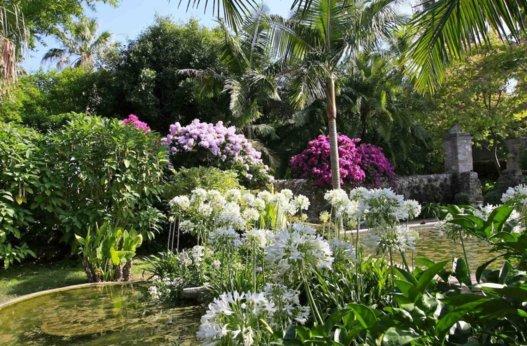 I 122 Grandi Giardini Italiani da vedere almeno una volta