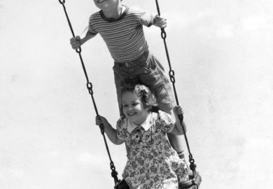 Vintage Swings