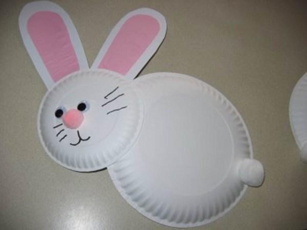 & ' Easter Crafts Ideas Make