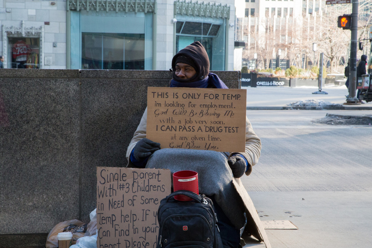 Can New York City Actually End Veteran Homelessness This Year  HuffPost