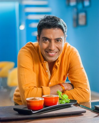 11 Chefs Who Have Put India On The Global Culinary Map