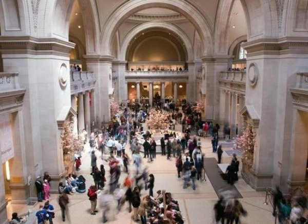 Boy Devastated Accidentally Breaking Museum Artifact Staff '