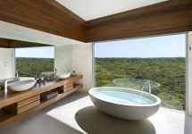 Incredible Hotel Bathrooms Leave With