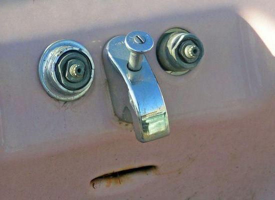 Mr. Sink Face