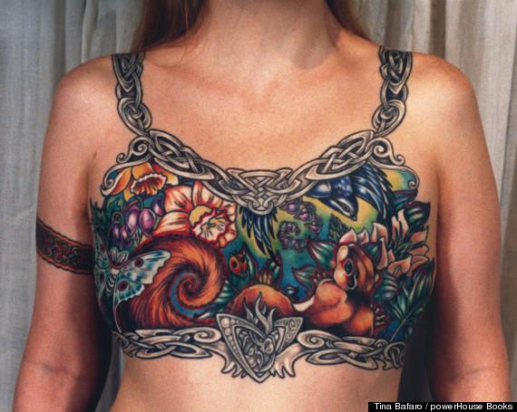facebook cancer tattoo photo