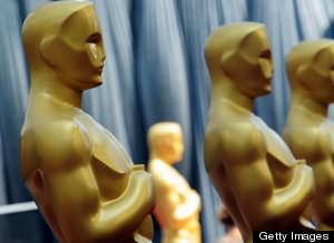 Oscars 2013 Primer