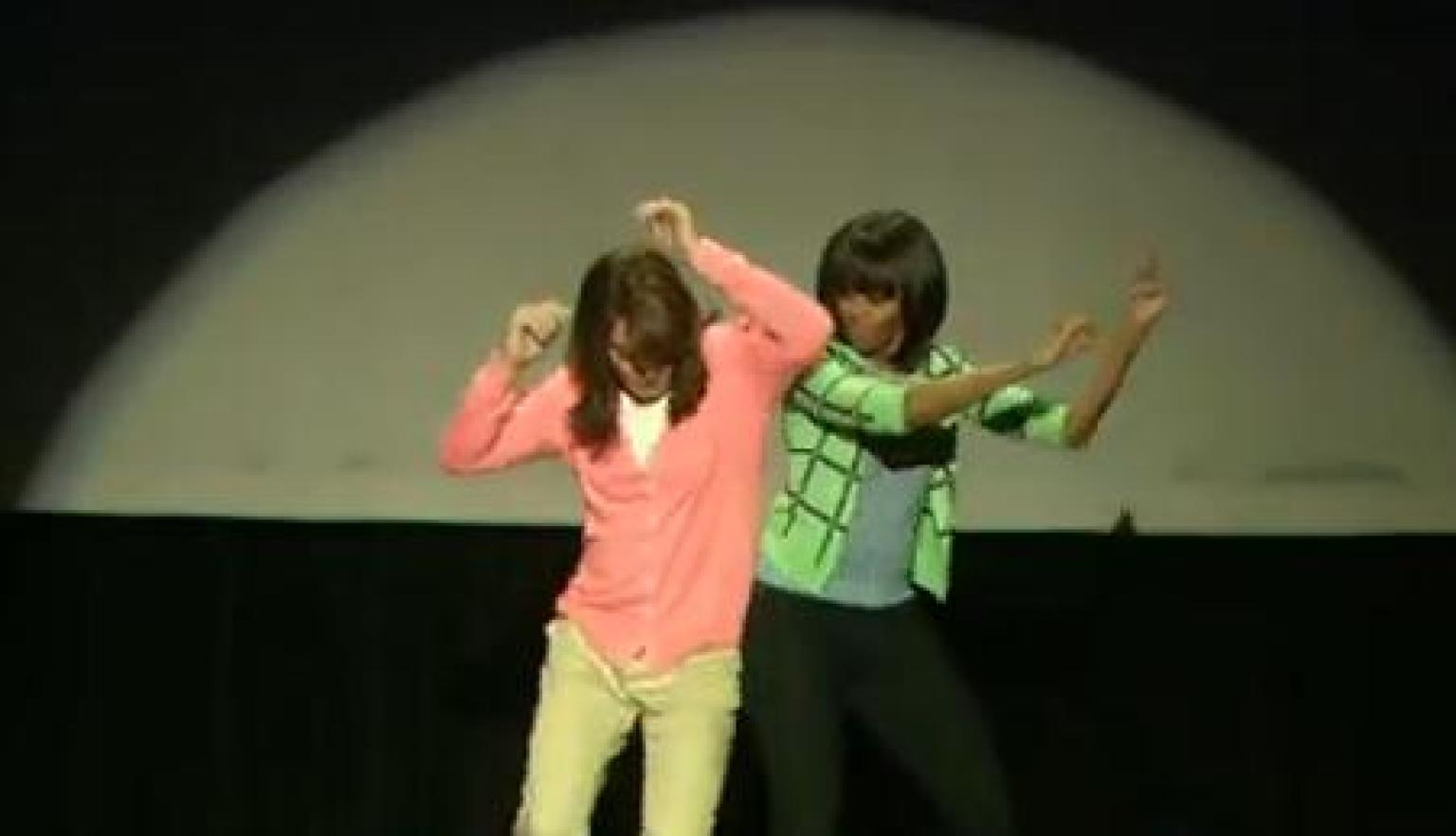 Michelle Obama Danse La Tl Pour Lutter Contre Lobsit