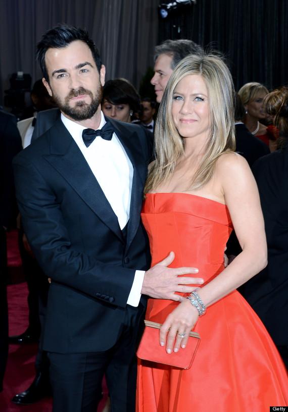 Jen and Justin pregnant?