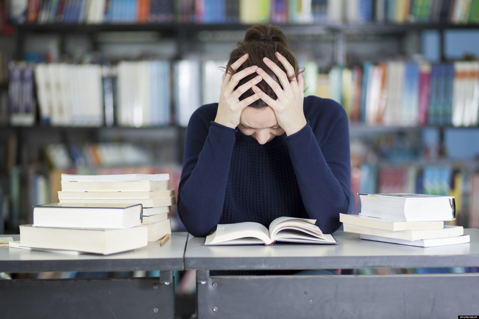 Academic Pressure 5 Tips From An Expert On Coping With