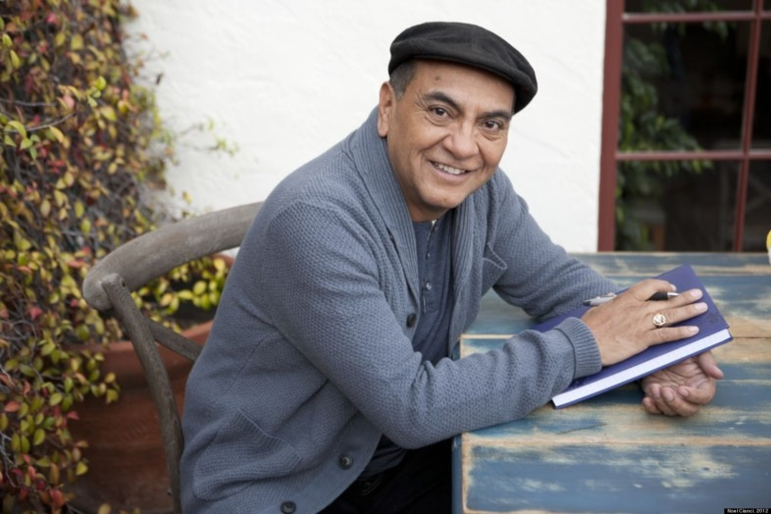 Four Agreements Author Don Miguel Ruiz Reveals How Doubt