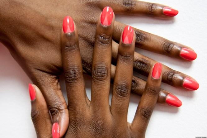 V Shape Nails Top Reviewed Nail Gel Art