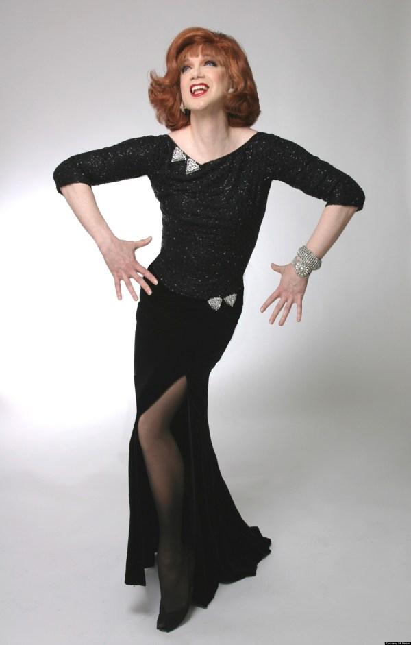 Charles Busch Talks 54 Cabaret Show 'bunnicula