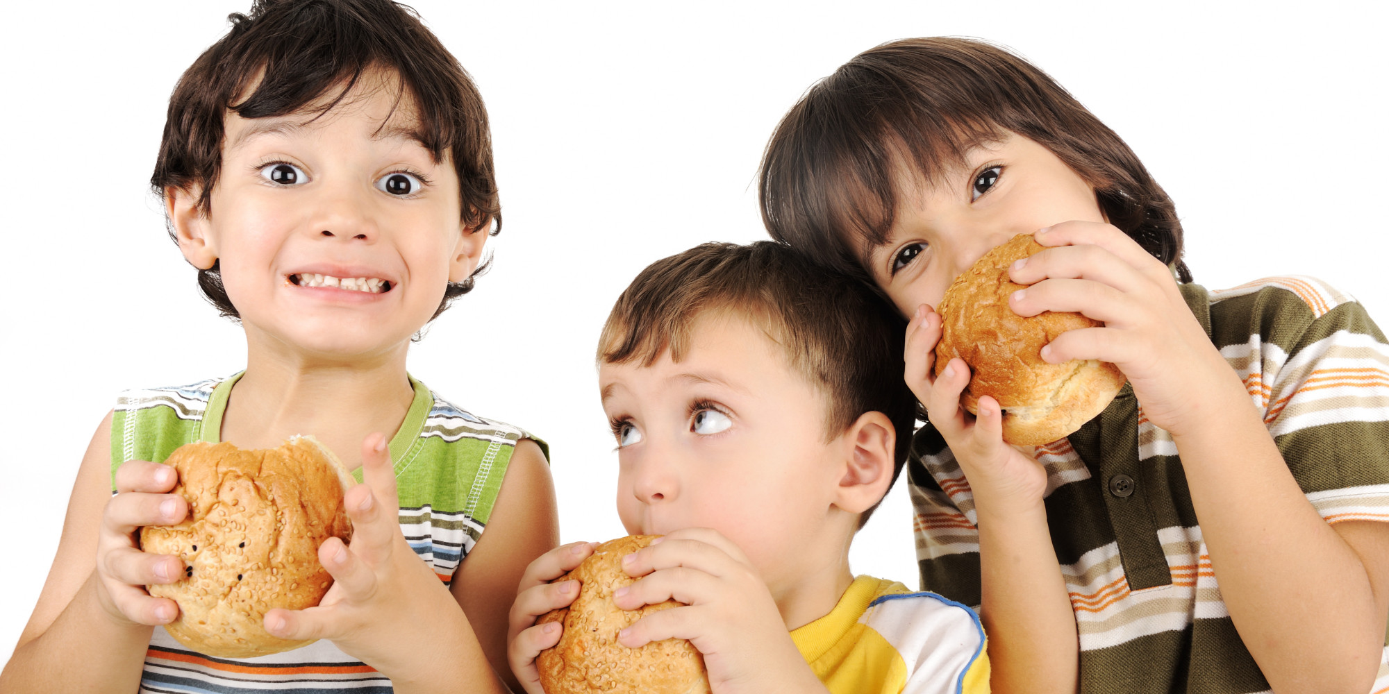My Kids Eat Chicken Nuggets And Other Parenting