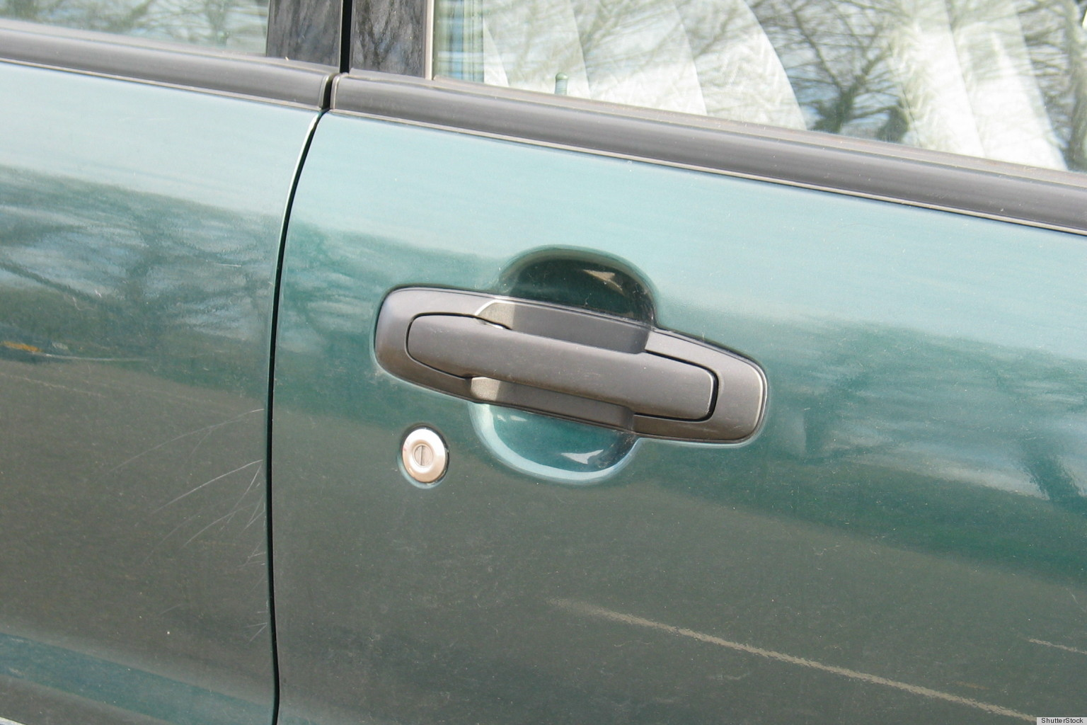 Protect Your Car Door From Hitting The Garage Wall Using A Pool Noodle PHOTOS  HuffPost