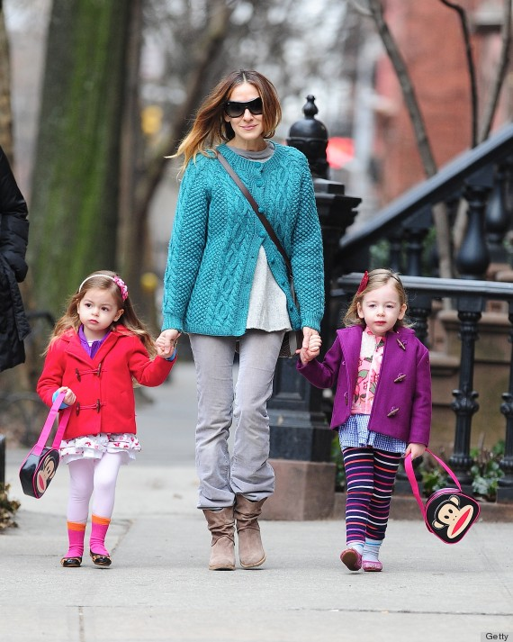 Why Celebrity Kids' Style Is So Much Cooler Than Their