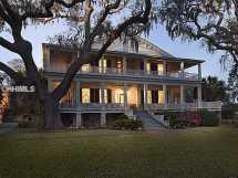 Big Chill House Beaufort South Carolina