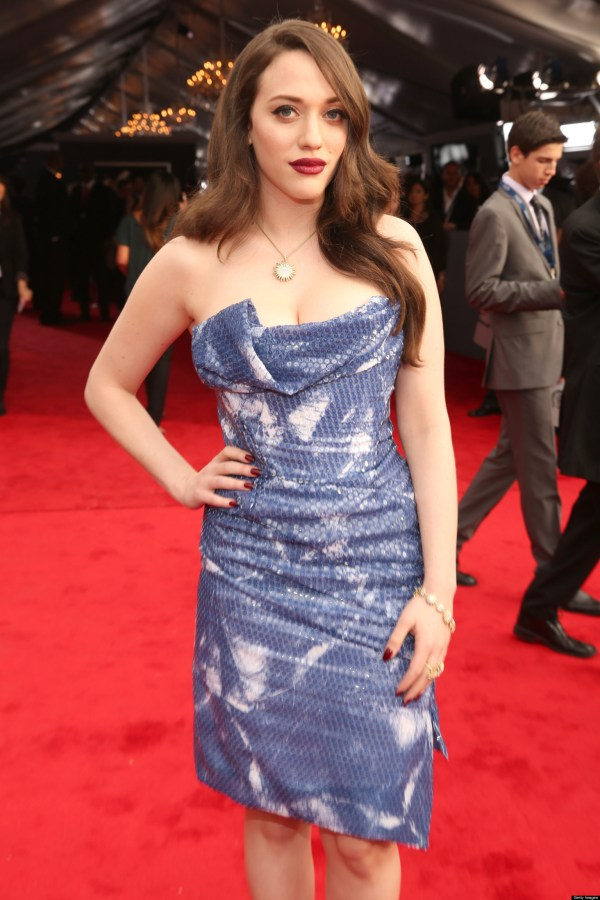 Kat Dennings 'sex And City' Remember '2