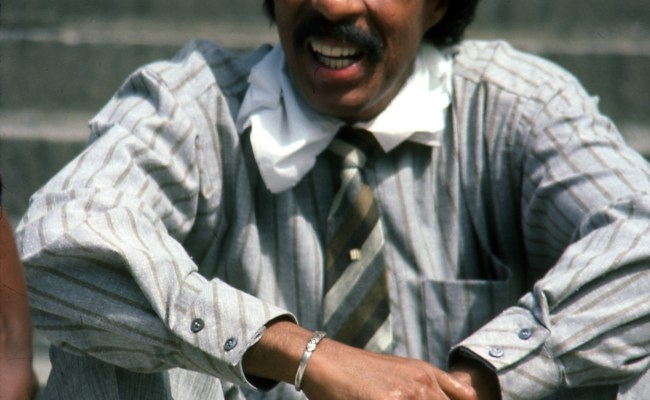 Richard Pryor Unreleased Track From Upcoming Box Set Will