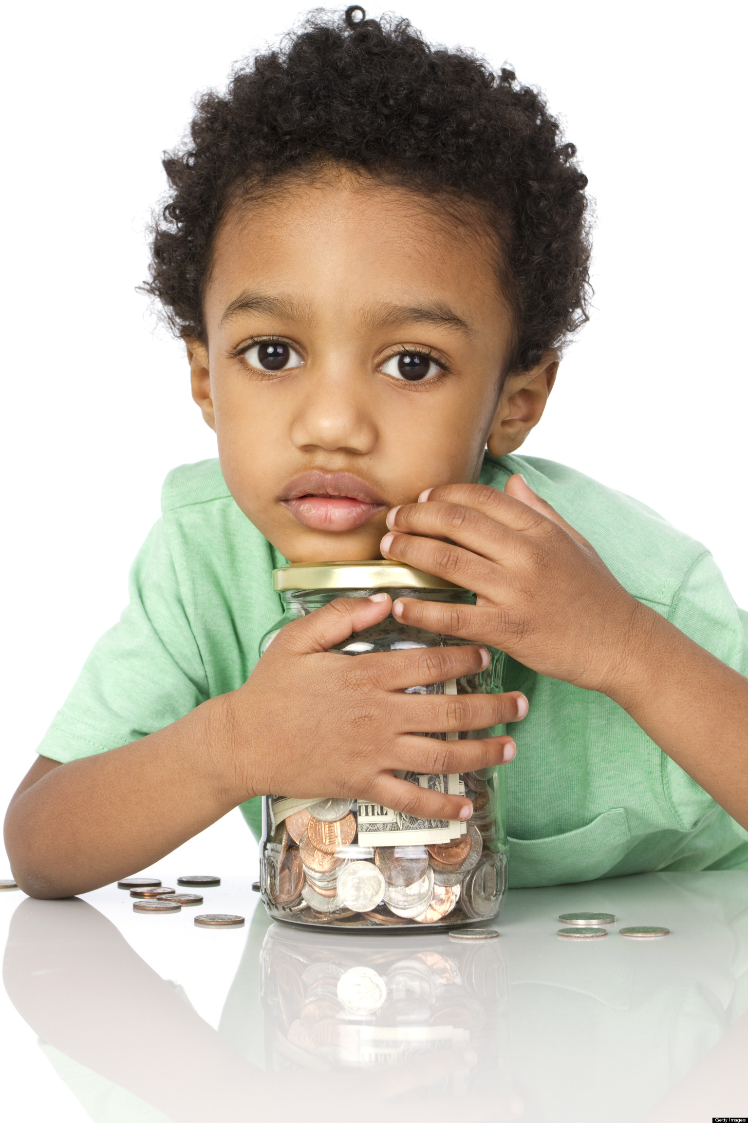 Five Positive Money Lessons Parents Are Teaching Their