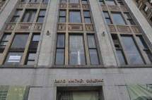 David Whitney Building Detroit Landmark Renovated